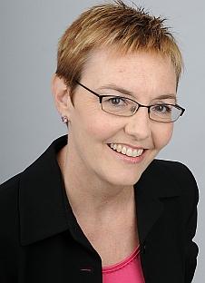 Blogging Expert Denise Wakeman