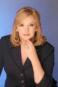 Etiquette and image expert Gloria Starr