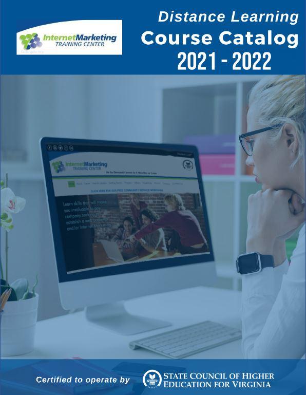 2021 - 2022 Course Catalog